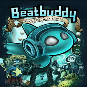 Beatbuddy Tale of the Guardians