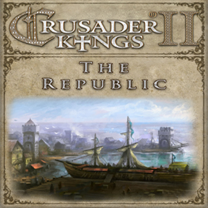 Crusader Kings II The Republic Expansion