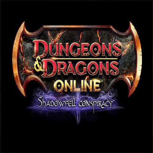 Dungeons & Dragons Shadowfell Conspiracy