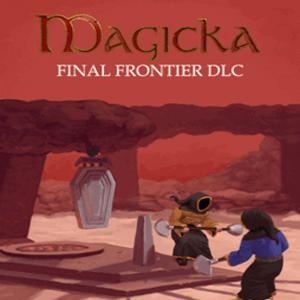 Magicka Final Frontier