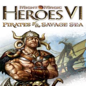 Might & Magic Heroes VI Pirates of the Savage Sea