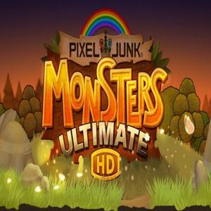 Pixeljunk Monster Ultimate