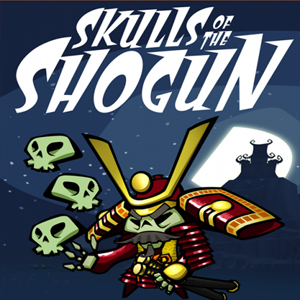 Skulls of the Shogun