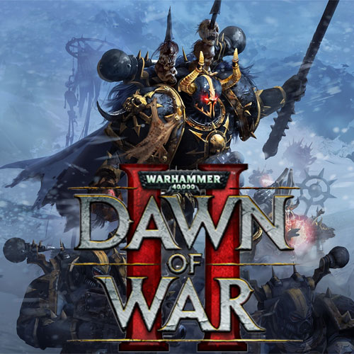 Warhammer Dawn of War 2 Gold Edition