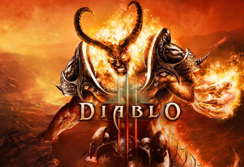 Diablo 3 Pass Invité