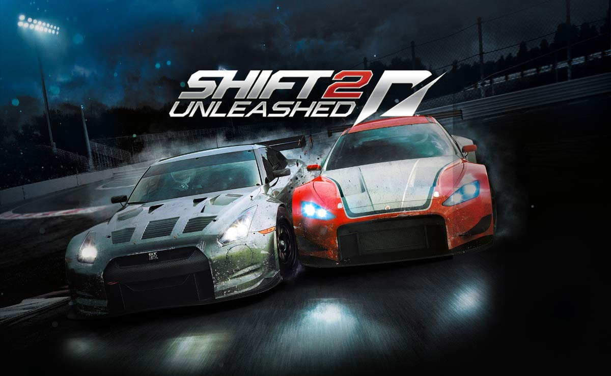 Shift 2 Unleashed