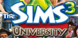 Sims 3 University Life cd key best prices