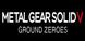 Metal Gear Solid 5 Ground Zeroes clé cd au meilleurs prix