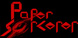 Paper Sorcerer cd key best prices