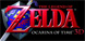 Zelda Ocarina of Time 3D Nintendo 3DS cd key best prices