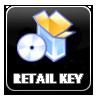 Nuovo CD Key; attivazione