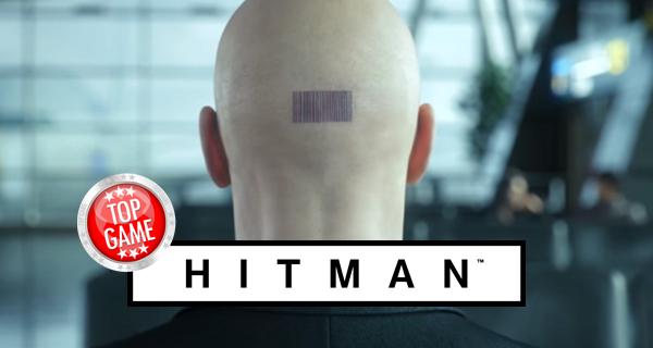 Hitman Italie