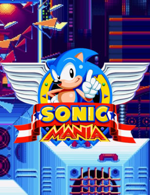 Les Épreuves Spéciales de Sonic Mania sont de retour !
