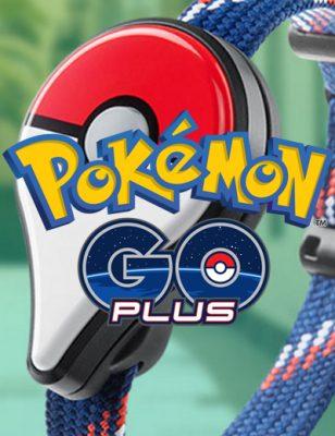 Pokémon Go Plus : La prochaine étape de la chasse aux Pokémon !