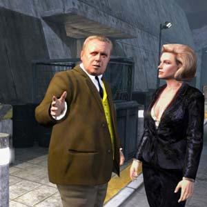 007 Legends - Scélérat