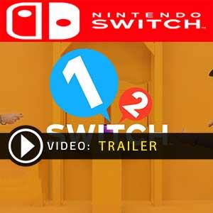 nintendo switch jeu wii compatible