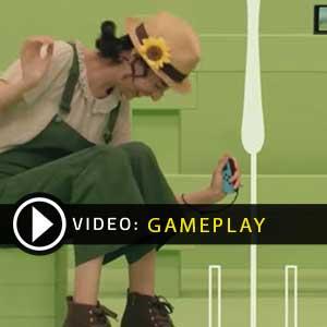 1-2 Switch Nintendo Switch Gameplay Video