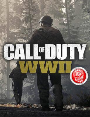 Un bug sur la bêta de Call of Duty WW2 révèle les 10 cartes multijoueurs