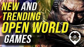 10 nouveaux jeux mondiaux ouverts et à la mode