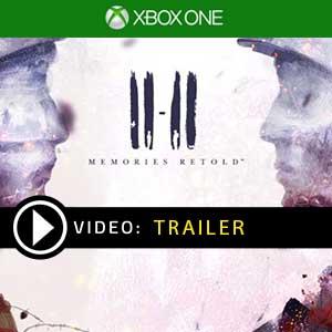 Acheter 11-11 Memories Retold Xbox One Comparateur Prix