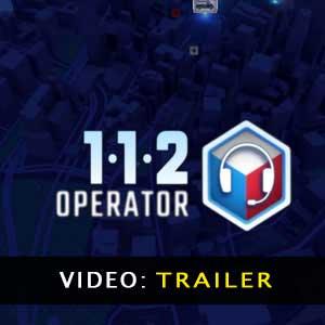 112 Operator Bande-annonce Vidéo