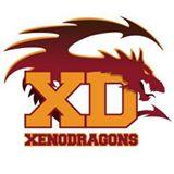 Concours avec XenoDragons l'équipe LoL féminine