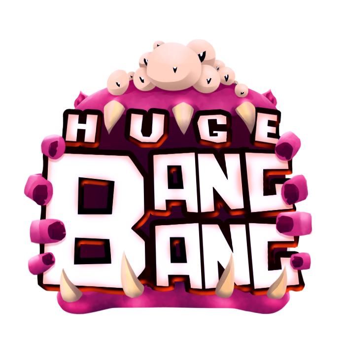 Découvrez Huge Bang Bang, le tout premier jeu développé par Arendt Studio !