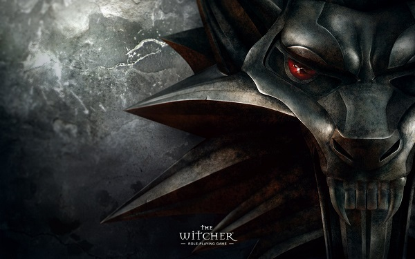The Witcher: Désert de Korath recréé sous Unreal Engine 4