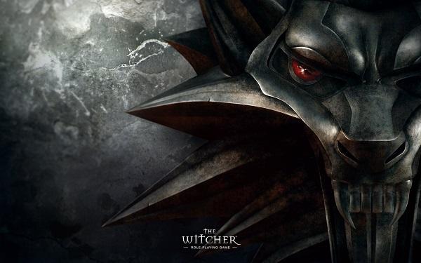 The Witcher: Désert de Korath recréé sous Unreal Engine 4