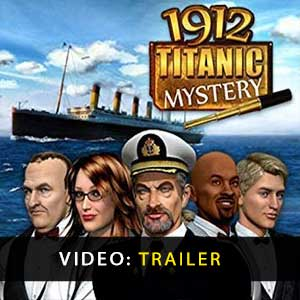 Buy 1912 Titanic Mystery CD Key Compare Prices