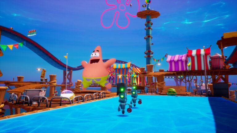 Bilan de la SpongeBob SquarePants Battle for Bikini Bottom Rehydrated