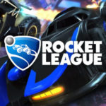 2 Batmobiles dans Rocket League