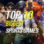 Top 10 des plus gros et populaires jeux eSports de ces 10 derniers années