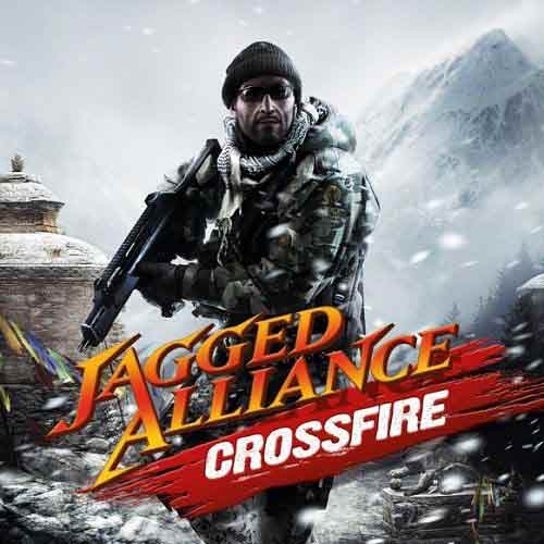 Acheter Jagged Alliance Crossfire clé CD Comparateur Prix