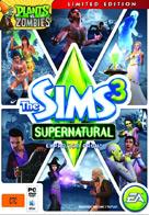 Sims 3 Super Pouvoirs