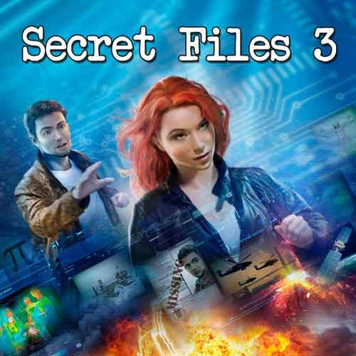 Acheter Secret Files 3 clé CD Comparateur Prix