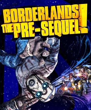 Borderlands The Pre-Sequel : quelques infos supplémentaires
