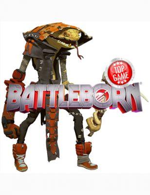Présentation de Pendles, le 27ème personnage de Battleborn !