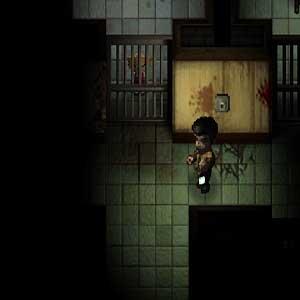 Prison de 2Dark