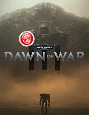 Trois nouvelles bandes-annonces de Dawn of War 3 donnent un avant-gout du scénario du jeu