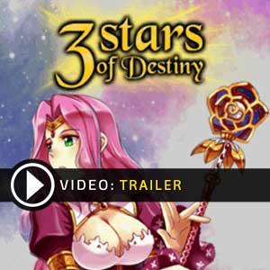 Acheter 3 Stars of Destiny Clé Cd Comparateur Prix