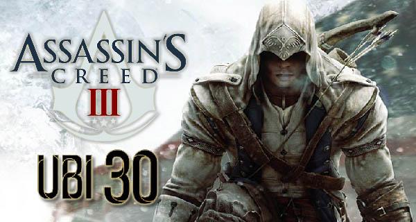 Ubisoft 30 ans jeu offert