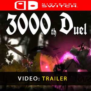 Acheter 3000th Duel Nintendo Switch comparateur prix