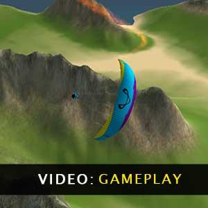 3D Paraglider Gameplay Video