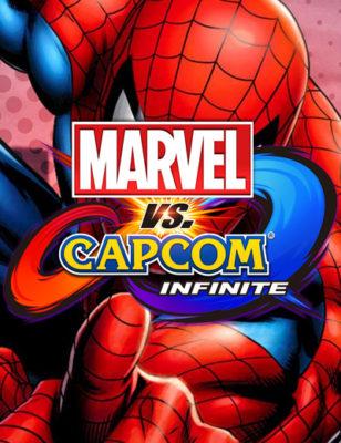 Marvel Vs Capcom Infinite s'enrichit de quatre nouveaux combattants