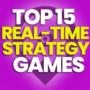 Les meilleures affaires des jeux RTS (août 2020)