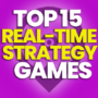 15 des meilleurs jeux de la RTS à découvrir dès maintenant