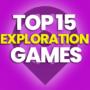 15 des meilleurs jeux d'exploration et comparer les prix
