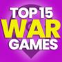 15 des meilleurs jeux de guerre et comparez les prix
