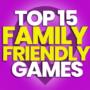 15 des meilleurs jeux pour la famille et comparer les prix